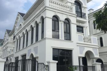 Bán Biệt thự Song lập Vinhomes Ocean Park 211m2 giá 15 tỷ bao phí,LH 0911341288