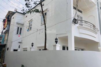 Bán căn góc 2 măt tiền hẻm Dương Quảng Hàm, P5, Gò Vấp
