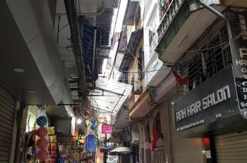 Chính chủ bán nhà 4 tầng 1 tum mặt chợ Thanh Xuân Nam, kinh doanh sầm uất, đường ô tô