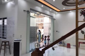 Bán nhà 4 tầng đường Miếu Hai Xã, Lê Chân LH: 0988199918