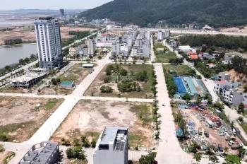 Đất KS cạnh Lotte Hạ Long giá rẻ sập sàn xây dựng 15 tầng