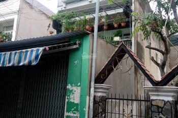 Cho thuê nhà nguyên căn Nguyễn Phúc Chu, P. 15, Tân Bình, 5 x 22m 110m2, trệt lầu, 6 PN, 11 triệu