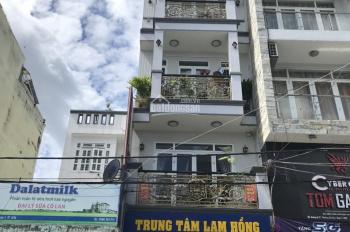 Bán nhà đường Số 37, Tân Quy, DT: 4m x 18m giá: 15,9 tỷ. Liên hệ: 0906680938