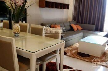 Bán căn hộ chung cư The Manor, Bình Thạnh, 2 phòng ngủ, nội thất cao cấp giá 4.1 tỷ/căn