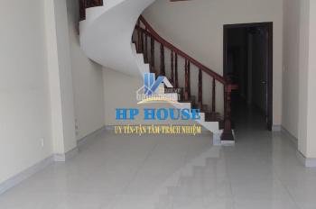 Cho thuê nhà phố giá chỉ 20tr/tháng, MT A75 Bạch Đằng, P2, Tân Bình. DT: 4x16m, 2 lầu
