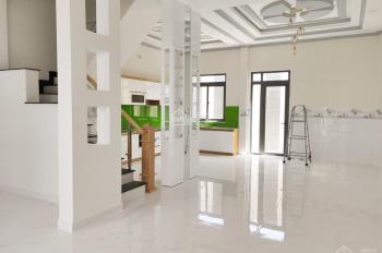 Bán Nhà Riêng Chính Chủ 2 Lầu sân Thượng Ngay HAGL AN Tiến 6,4 x 14 chỉ 5,4 tỷ HT VAy Bank