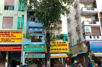 Bán nhà mặt tiền đường Lê Hồng Phong, Quận 10, DT: 4.4x12m, nở hậu 6m, 3 lầu. Giá 20.5 tỷ