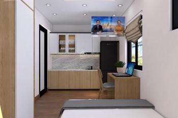 Cho thuê nhà 3 tầng còn mới nguyên tại Từ Sơn, giáp ranh Gia Lâm Hà Nội. LH 0963207603