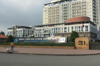 Bán đất vị trí 2 đường Đồng Khởi, đối diện bệnh viện tỉnh Đồng Nai