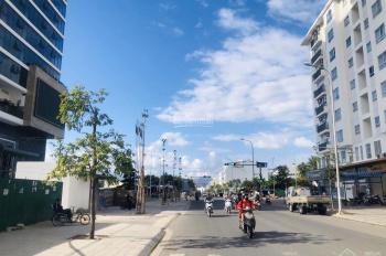Chính chủ gửi bán lô đất mặt tiền đường Số 4 VCN Phước Hải chỉ với 60tr/m2 đang kinh doanh