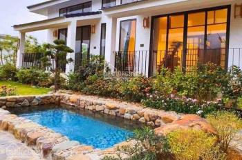 Chỉ với 2,2 tỷ cơ hội có 1 không 2 khi đầu tư căn BT nghỉ dưỡng Onsen Villas đặc sắc phong cách NB