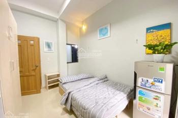 Phòng full nội thất mới tin, sạch sẽ thoáng mát giá cực kỳ hấp dẫn ngay Điện Biên Phủ, Q3