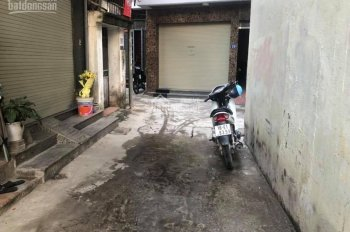 Chính chủ cần bán nhà số 5/43 Dương Văn Bé - Vĩnh Tuy, nhà cách đường lớn 15m, cạnh Times City