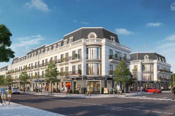 Với 1,2 tỷ sở hữu ngay nhà phố Vincom vị trí trung tâm, với ưu đãi 2 năm miễn lãi miễn gốc