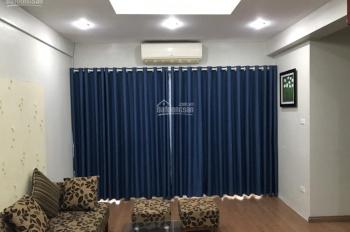 Cho thuê căn hộ chung cư tiện nghi CT18 Việt Hưng, Long Biên, DT: 100m2, giá: 8 triệu/tháng