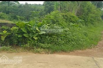 Bán gấp mảnh đất có sẵn nhà cấp 4 tại Lương Sơn, gần sân golf