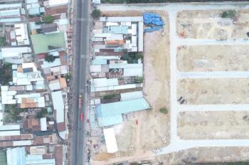 Đất chợ ngay MTĐ ĐT 741 - liền kề trung tâm thương mại thế giới mới, TT hành chính tỉnh Bình Dương
