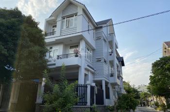 Bán nhà góc 3 MT tiền hẻm 10m, đường Nguyễn Thái Sơn, P4, Gò Vấp. DT 5.5x20m, giá 7.8 tỷ TL