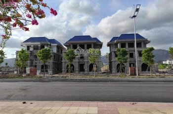 Dự án Green Dragon City - Tp Cẩm Phả. Đất nền giá rẻ đã có sổ