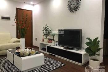 Cho thuê căn hộ Ruby 3 - Phúc Lợi - Long Biên - HN, 55m2, full đồ, chỉ, 6,5 0847452888 e Hoàng
