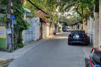 Bán nhà mặt tiền Cửu Long, phường 2, Tân Bình, diện tích hơn (6x30m) công nhận 246,66m2