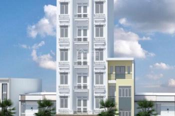 Bán tòa nhà phố Khương Đình 185m2, 9 tầng, 1 hầm chính chủ