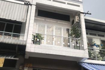 Hot! Siêu phẩm 2MT HXH Phan Văn Khỏe, 4x12.5, 2 lầu, giá giảm sốc: 6 tỷ 700 tr