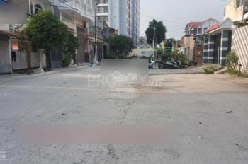 Nhà đẹp hẻm xe tải cho thuê nguyên căn đường Phạm Văn Bạch, Tân Bình