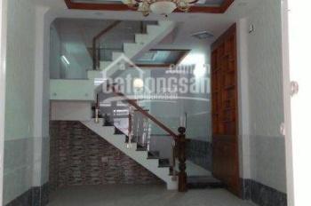 Cho thuê nhà riêng sạch sẽ 4x14m đúc 3 tấm đường LK 45. Giá 6tr/th, 0931487790