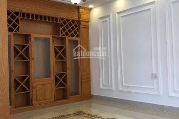 Bán nhà mặt phố Lê Thanh Nghị, Hai Bà Trưng, 90m2 x 5T, giá 27,5 tỷ mặt tiền 4.3m kinh doanh tốt