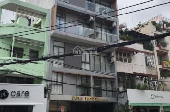 Cho thuê biệt thự DT 26x28m MT Điện Biên Phủ, P. Đa Kao Q1 có sân vườn và bãi đậu xe làm nhà hàng