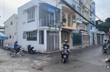 Bán nhà 261/40 Chu Văn An 3x8m 1 trệt 1 lầu mới vị trí cực đẹp kinh doanh buôn bán hẻm 10m. Góc 2MT