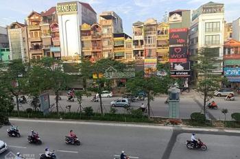 Nhà mặt phố Liễu Giai, Ba Đình, lô góc, sổ vuông, 1200m2x3T, MT 30m, 350 tỷ. Cho thuê 600tr/th