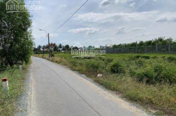 Bán lô đất đường Lê Hồng Phong, thị trấn Cần Đước Long An, thổ cư, sổ riêng