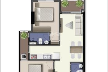 Kẹt tiền cần bán rẻ căn hộ Q7 Saigon Riversides.lh 0908261288 a Quốc