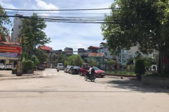 Bán nhà 45m2, MT 5m đầu đuôi vuông mặt đường Triều Khúc, Thanh Xuân, kinh doanh tốt