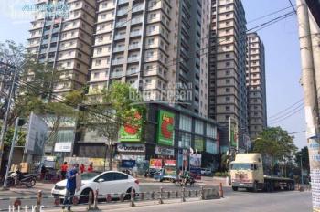 Bán đất MT nguyễn văn thủ, p đakao quận 1 DT: 14x27 CN315m2. xd 2 hầm 9 tầng giá 125 tỷ TL