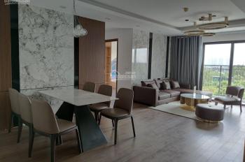 Cần bán chung cư Trần Thủ Độ - quận Hoàng Mai 3PN, 85 m2. Giá chỉ 2 tỷ