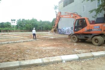 Bán đất phân lô Linh Sơn, Hòa Lạc, ngay cạnh Quốc Lộ 21A, diện tích từ 60 - 120m2, giá 1.132 tỷ