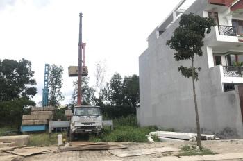 Kẹt Tiền bán gấp lô đất gần MT đường Trần Đại Nghĩa, 5x16m, 80m2 giá 2.4 tỷ, KDC đông, 0962 969 421