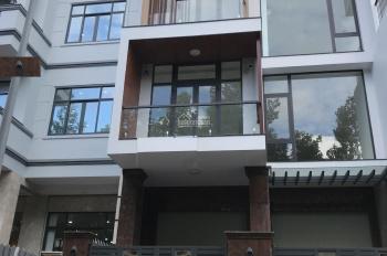 Cho thuê nhà mặt tiền khu Him Lam Q7 làm văn phòng
