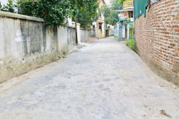 Bán nhanh 42m2 đất ở Ngô Xuân Quảng, Trâu Quỳ, Gia Lâm, HN đường ô tô giá chỉ 39tr/m2 LH 0941796888