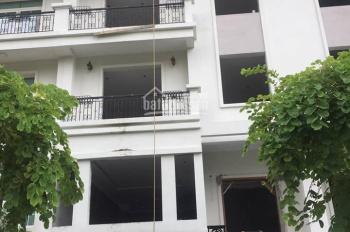 Cho thuê nhà liền kề 201 Nguyễn Tuân-Thanh Xuân-HN. DT 100m, 4 nổi,1 hầm. Nội thất cơ bản,Giá 42 Tr