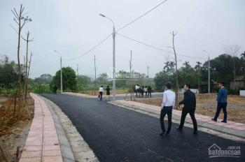 Bán đất 86m2 đất xóm Miễu - xã Tiến Xuân - sát vách ĐH Quốc Gia HN, đối diện Xanh Villas 0833906999