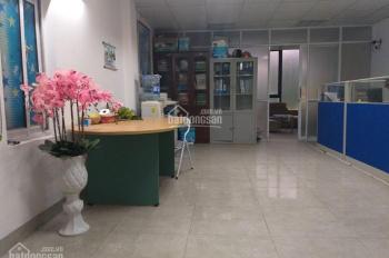 Chính chủ cho thuê sàn văn phòng 55m2 giá chỉ 11 triệu/tháng, có hầm để xe