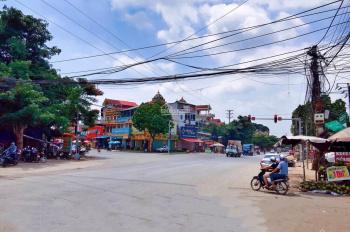 Chính chủ cần bán 80m2 đất thổ cư xã Bình Yên - gần đường 420 - CNC Hòa Lạc, gần chợ, 0833:906:999