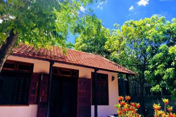 Bán nhà vườn 273.9m2. 2 phòng ngủ, kiệt oto đầy đủ nội thất