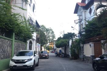 Bán nhà HXH Cách Mạng Tháng 8, P7, Tân Bình; 5.2x17m, nhà cấp 4 tiện xây mới giá 12.5 tỷ