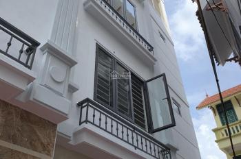 Chính chủ bán nhà 68 ngõ 29 Trịnh Văn Bô (đối diện ĐH Đông Á) 32m2 - 4 Tầng mới 100%, full nội thất