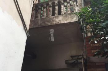 Cần bán nhà ngõ to phố Ngọc Lâm